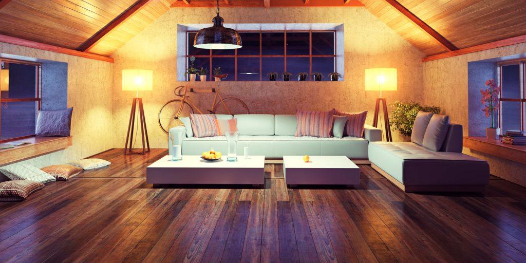 Toronto-Laminate-Flooring-The-look-of-Wood