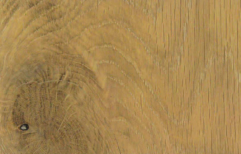 Oak - Engineered Hardwood - Wire Brushed - CF1011323