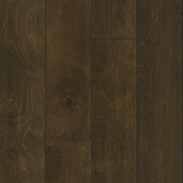 Birch - Engineered Hardwood - Handscraped - CF1011623