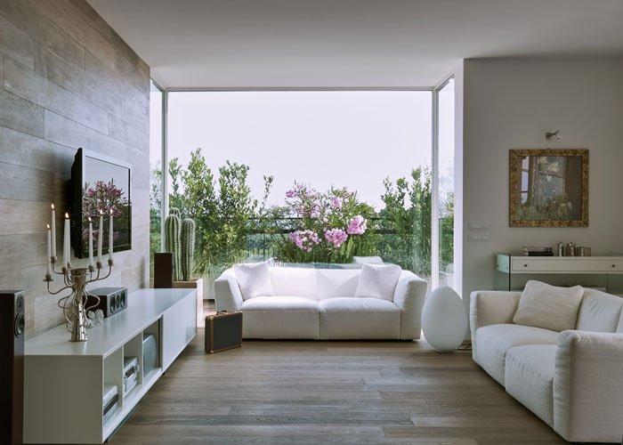 What is Eco-Friendly Custom Hardwood Flooring?