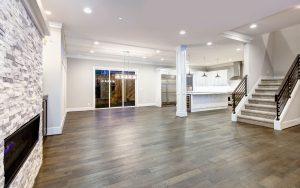 5 Reasons Vaughan vinyl flooring beats other options