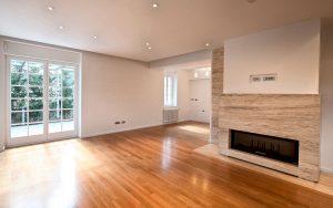 Care and Maintenance of Vaughan vinyl flooring
