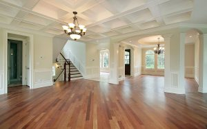 The best Vaughan flooring for your bathroom and basement