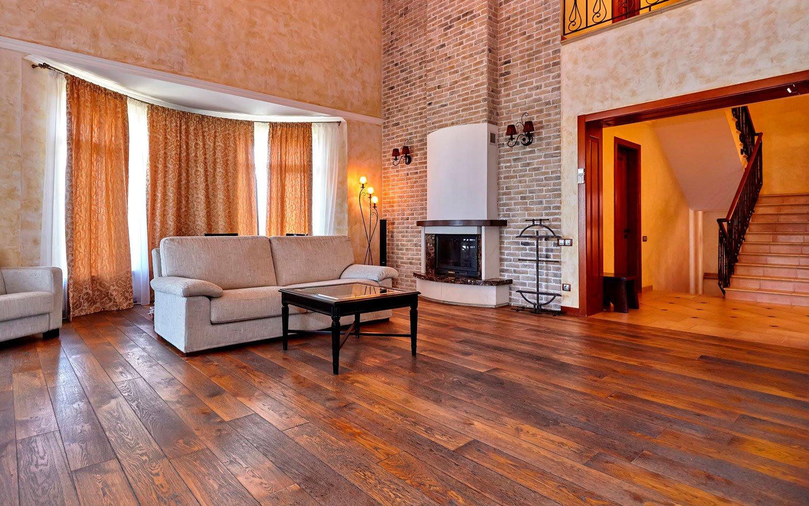 Vaughan Hardwood Flooring Restoring Old Floors Is Easier