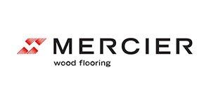 Mercier Flooring Logo