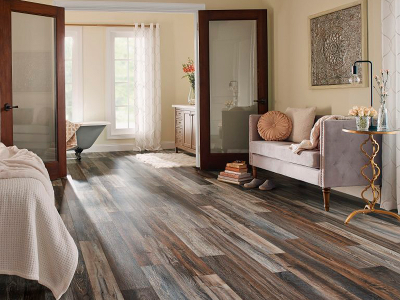 Armstrong Flooring: What's in for 2020?