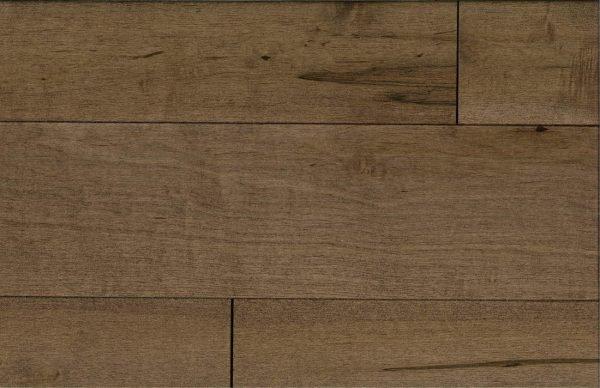 Engineered Hardwood Bistro Collection Maple Mochaccino