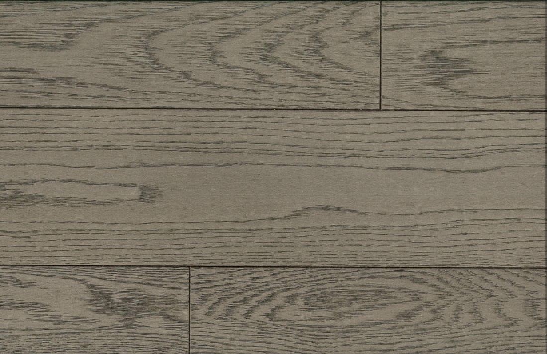Engineered Hardwood Bistro Collection Oak Morchello