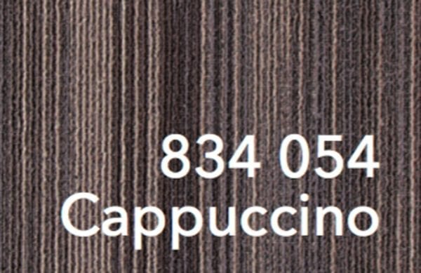 Fusion Harwood Flooring Toronto Cappuccino Success 834 Collection Carpet Tile