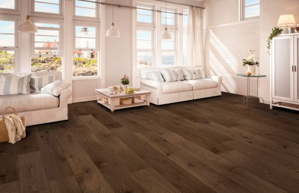 Fusion Harwood Flooring Toronto Casa Loma Collection Engineered Hardwood