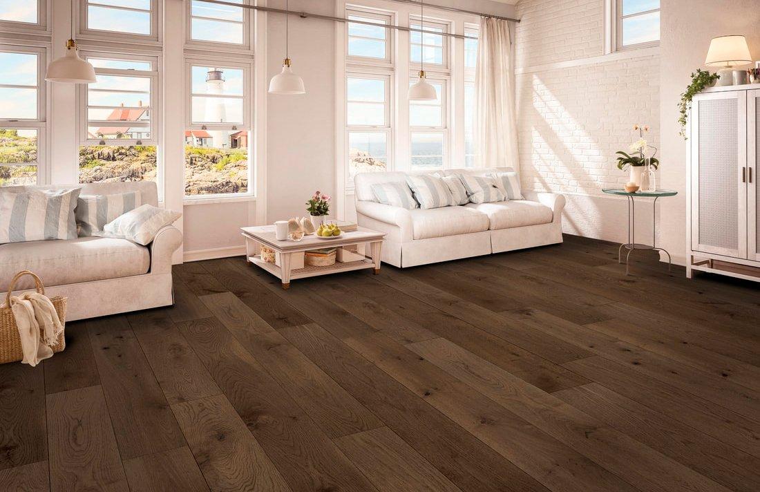 Fuzion Flooring Casa Loma Collection Chestnut Flooring