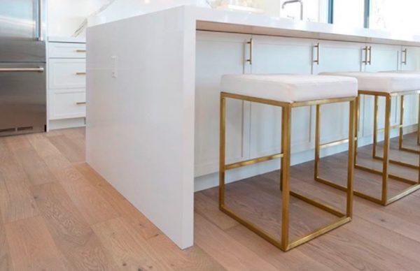 Fusion Harwood Flooring Toronto Coastline Collection Engineered Hardwood