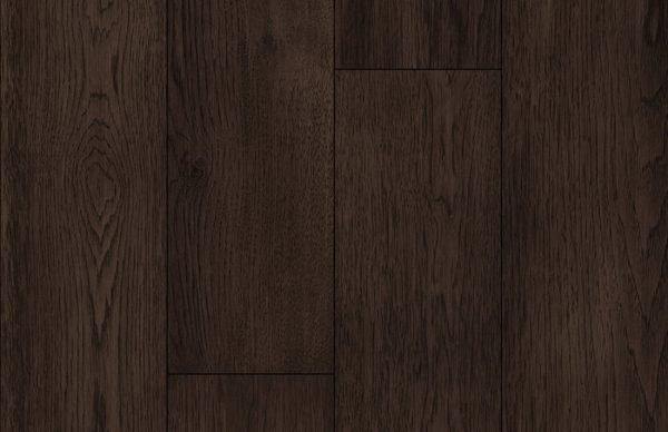 Fusion Harwood Flooring Toronto Hickory Elysian Jack Kitsilano Collection Engineered Hardwood