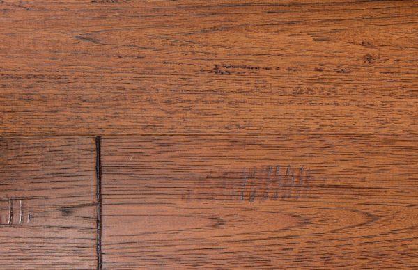 Fusion Harwood Flooring Toronto Hickory Sarsaparilla Coastline Collection Engineered Hardwood