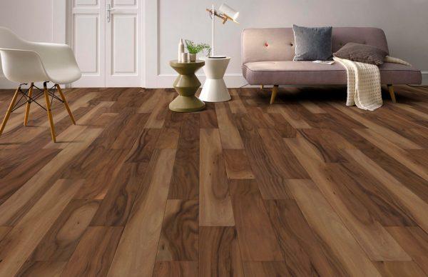 Fusion Harwood Flooring Toronto Kitsilano Collection Engineered Hardwood