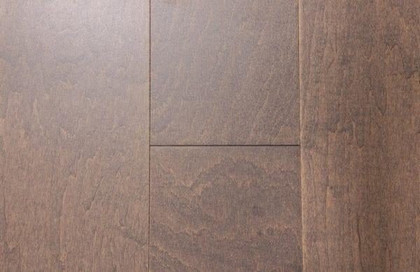 Fusion Harwood Flooring Toronto Oak Maple Demure Provenance Collection Engineered Hardwood
