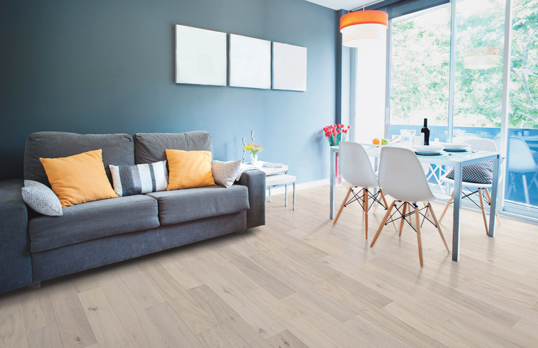 Fusion Harwood Flooring Toronto Prairie Storm Collection Engineered Hardwood