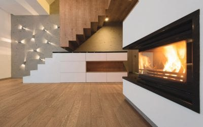 What is SuperSolid Engineered Flooring?