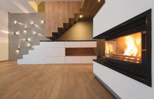 Fusion Harwood Flooring Toronto Provenance Collection Engineered Hardwood