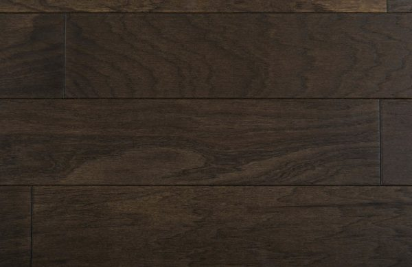 Hickory Cocoa Casa Bella Collection Hardwood