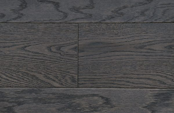 Oak Cafe Noir Casa Bella Collection Hardwood