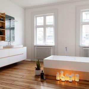 The Top Three Trends of Laminate Flooring