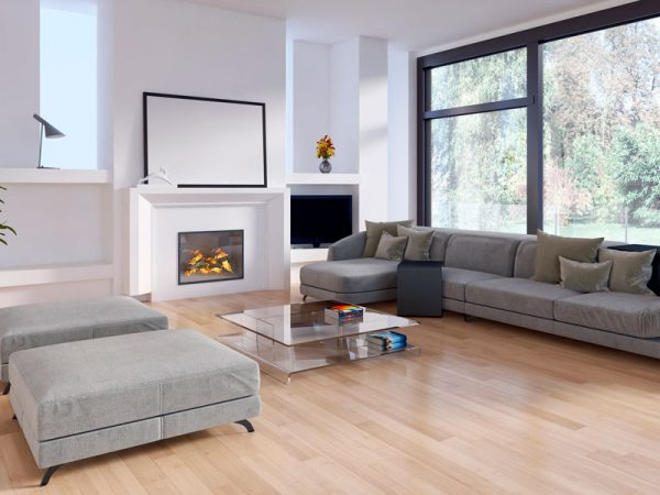 Northernest Flooring's WPC Collection