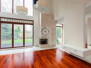 Toronto Vinyl Flooring For Unheated Cottages