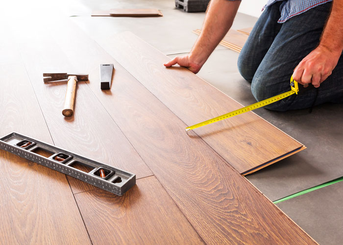 5 Benefits Vinyl Flooring in Toronto Can Have in Your Home