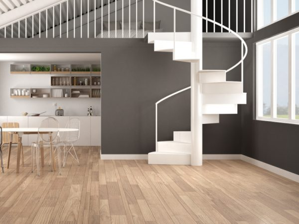 Canadian Standard Flooring Toronto