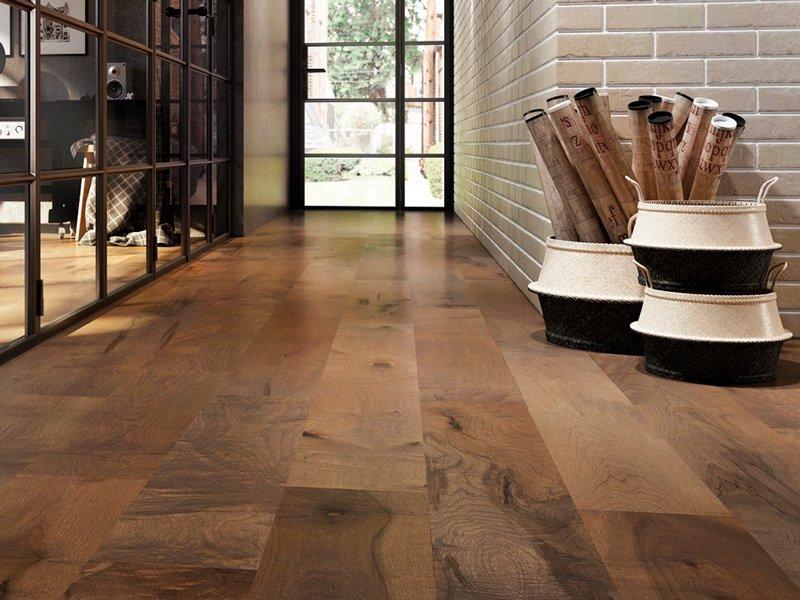 The Benefits Of Extra Long Plank Hardwood Floors