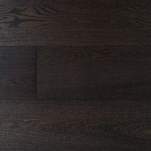Oak - Engineered Hardwood - Wire Brushed - CF1011321 - Product Sample