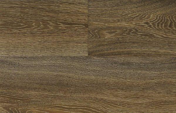 Oak - Engineered Hardwood - Wire Brushed - CF1011322 - Product Sample