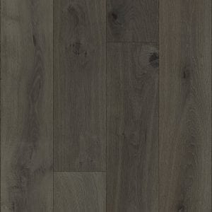 European Oak - Engineered Hardwood - Vintage Reclaimed with Random Saw Cuts - CF1011422 - Product Sample