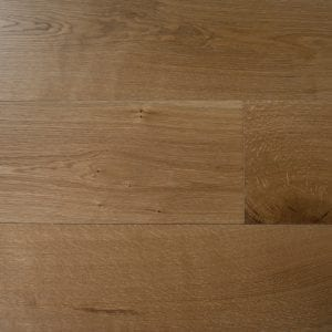French Oak - Engineered Hardwood - Wire Brushed - CF1011525 - Product Sample