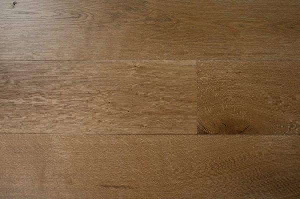 French Oak - Engineered Hardwood - Wire Brushed - CF1011525 - Product Sample
