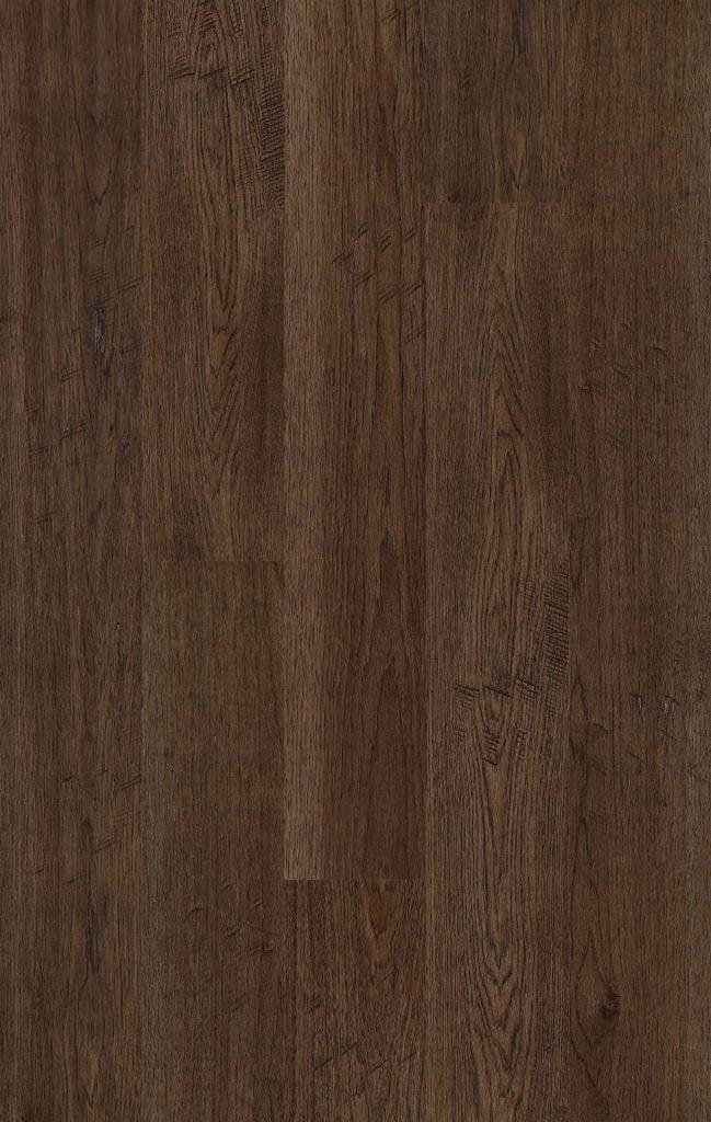 Hickory - Engineered Hardwood - Wirebrushed or Handscraped - CF1021828 - Product Sample