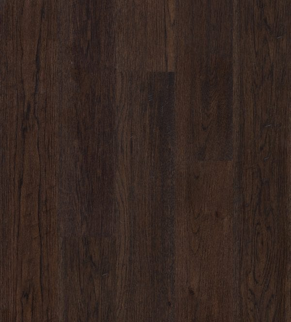 Hickory - Engineered Hardwood - Wirebrushed or Handscraped - CF1021829 - Product Sample