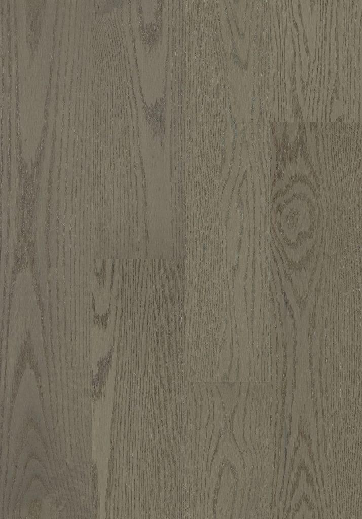 Red Oak - Engineered Hardwood - Wirebrushed or Handscraped - CF1021840 - Product Sample