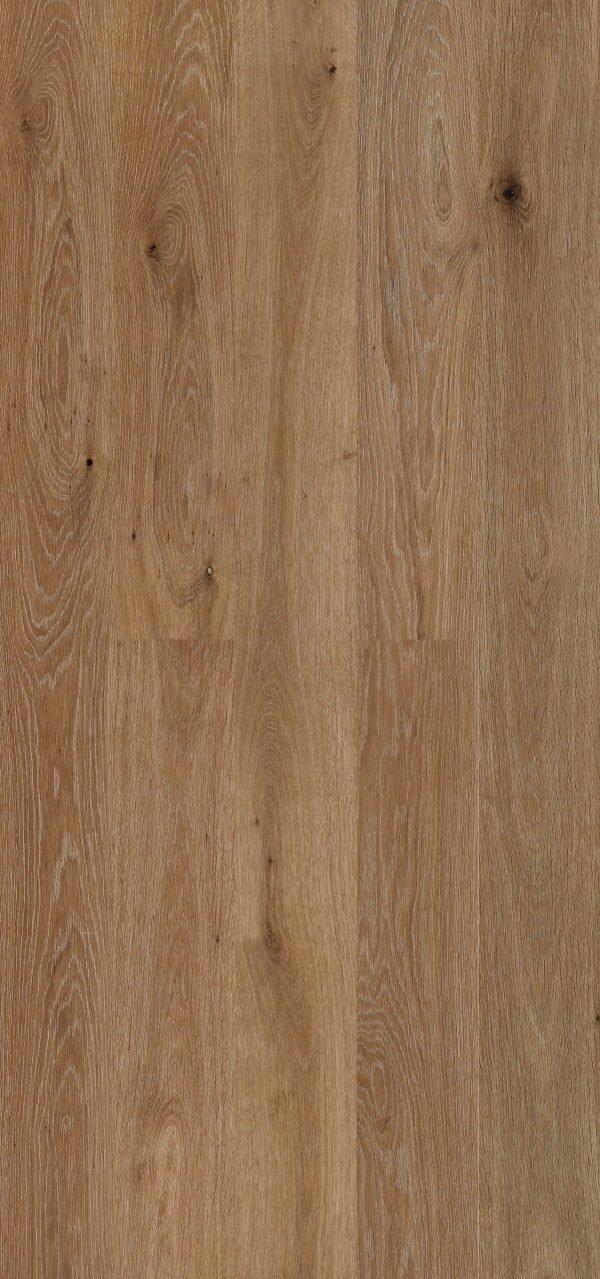 European Oak - Engineered Hardwood - Wire Brushed - CF1021723