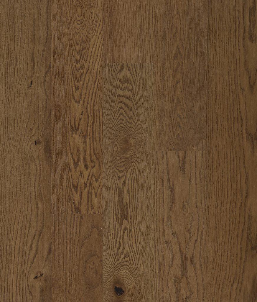 European Oak - Engineered Hardwood - Wirebrushed or Handscraped - CF1021824