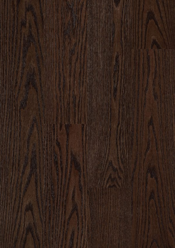Red Oak - Engineered Hardwood - Wirebrushed or Handscraped - CF1021842
