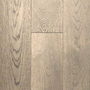 European White Oak - Engineered Hardwood - Lightly Wire Brushed - CF1031921