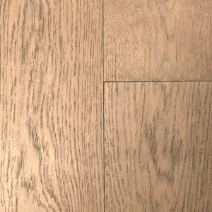 European White Oak - Engineered Hardwood - Lightly Wire Brushed - CF1032021