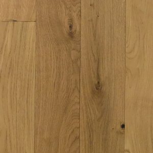 European White Oak - Engineered Hardwood - Lightly Wire Brushed - CF1032127
