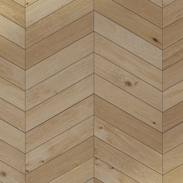 Divine Flooring Chevron Collection