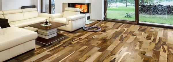 Goodfellow Flooring International Collection