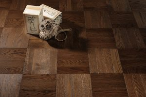 Uniblock Flooring Collection