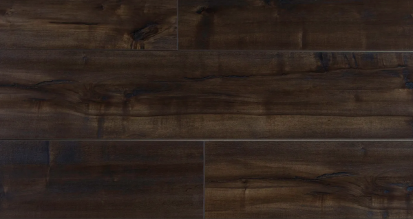 NAF Flooring's 12 Laminate Collection