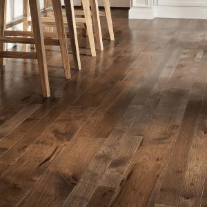 NAF Flooring's Ash Collection